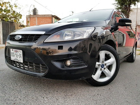 Ford Focus Sedan Sport 5vel Mt 2009