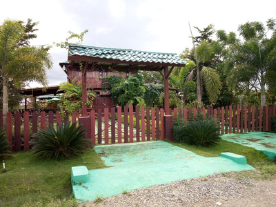 Finca Villas En Ventas Republica Dominica Complejo Vacaciona