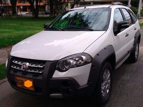 Camioneta Sw Fiat Adventure Locker 4x4 Digital Bellísima Par