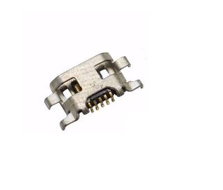 Conector Pin De Carga Moto C Plus Xt1724 Xt1725 Local
