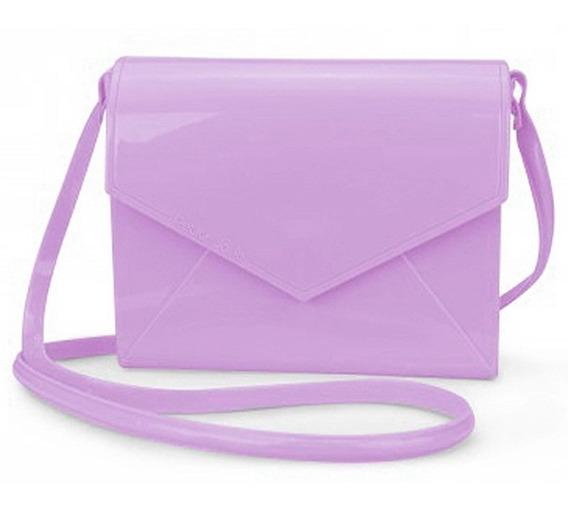 Bolsa Petite Jolie Flap Bag Pj2365 Cores - Liquidação