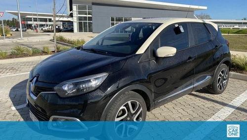 Renault Captur Expression 1.2 2016