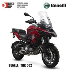 Benelli Trk 502 - Financiacion Tasa 0% - Bike Up