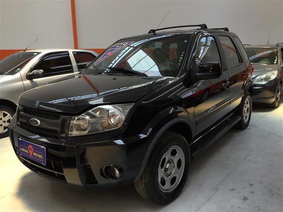 Ford Ecosport 2.0 Xls 16v Flex 4p Automático 2009/2009