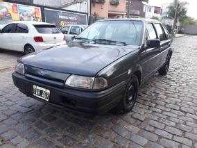 Ford Galaxy 2.0 Gl 1992 - Imperdible!