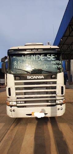Imagem 1 de 15 de Scania 124 400