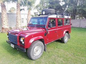 Land Rover Defender 2.5 110 Sw