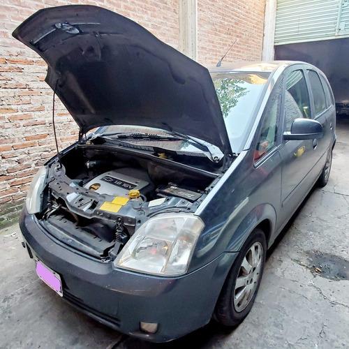 Chevrolet  Meriva 1.8 Gls 16v Se Cortó La Correa