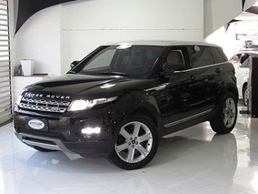 Land Rover Evoque 2.0 Si4 Prestige Tech Pack Teto Solar 2013