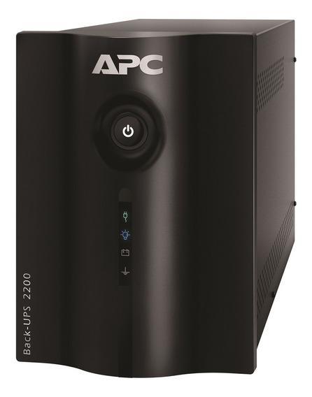Nobreak Apc Back-ups Bz2200i-br 2200va (1360w) 220v/220v