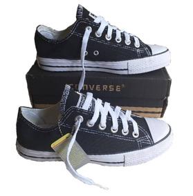 Zapatos Converse All Star Niños( 28 A 35) Made In Vietnam
