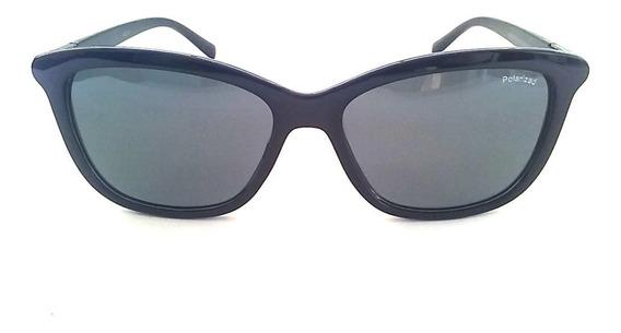 Lentes Gafas Sol Polarizados Mujer Kl347