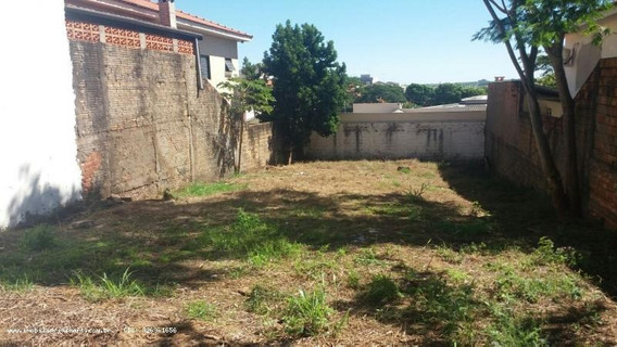 Terreno Para Venda Em Pirapozinho, Jardim Xavier - 20140