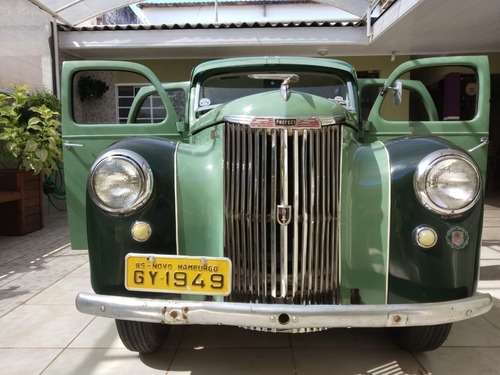 Ford Prefect 1949