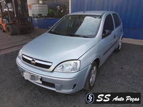 Imagem 1 de 2 de Sucata De Chevrolet Corsa 2008  - Retirada De Pecas