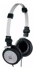 Fone Profissional Akg Headphone K414p