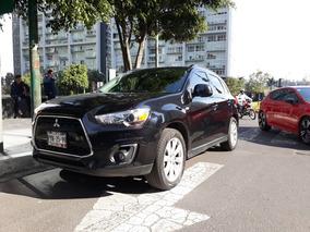 Mitsubishi Asx 2.0 Se Mt 2015