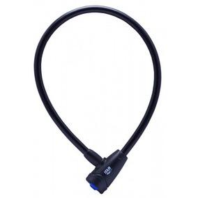 Cable Para Bicileta Ifam Street 65 Negro