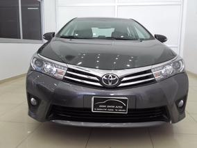 Toyota Corolla 1.8 Xei Cvt 140cv 4 Puertas Gris 76000km