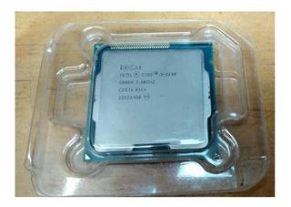 Cpu Intel I3-3240 Fclga1155 1155 3.4ghz --usado--