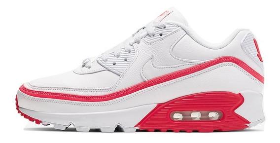 Zapatillas Hombre Nike Air Max 90 Orginales En Cuotas Stock