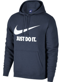 Moletom Masculino Nike Nsw Hoodie Jdi