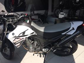 Yamaha Xt 660 Modelo 2018