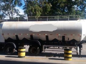 Carreta Silo Brukal Vanderleia 35 M Compressor Ap 2012 Negoc