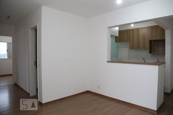 Apartamento Para Aluguel - Jardim Beatriz, 3 Quartos, 78 - 892991096