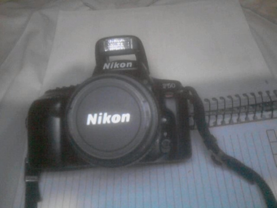 Câmera Fotográfica Nikon F50