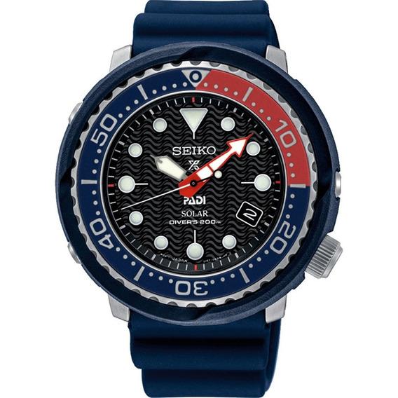Relógio Seiko Prospex Padi Special Edition Sne499