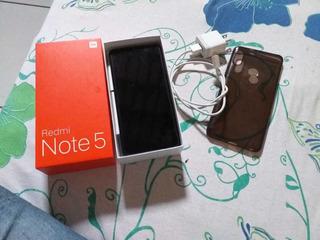 Xiaomi Note 5 Conservadíssimo