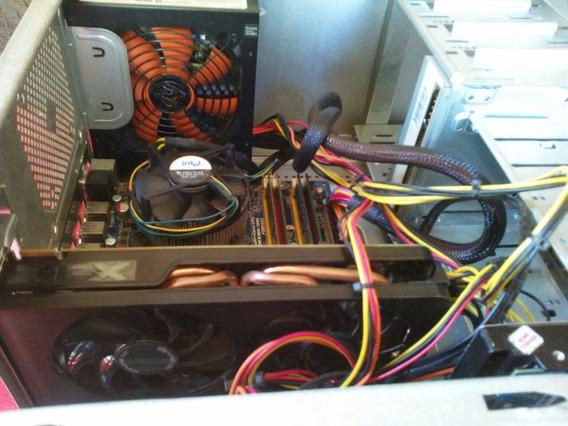 Kit Pc Gamer + R9 270x Amd