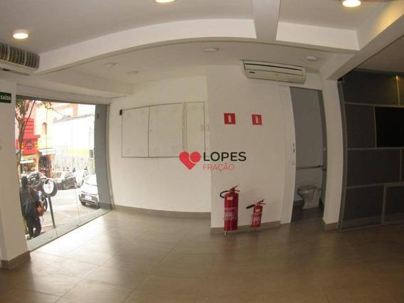 Excelente Salão/ Ponto Comercial Tatuapé - Sl0053