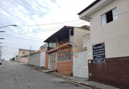 Sobrado À Venda, 130 M² Por R$ 350.000,00 - Cidade Patriarca - São Paulo/sp - So0246