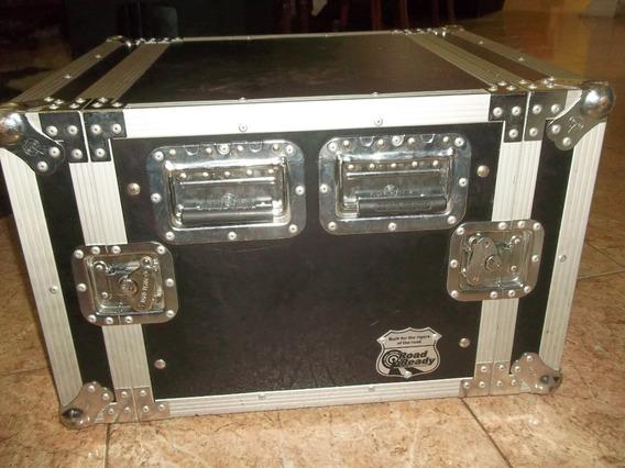 Case Road Ready Para Amplificadores O Proceso