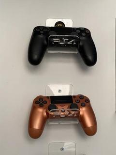 2 Soportes Base Control Ps4, Ps3, Xbox One,360,nintendo Swit