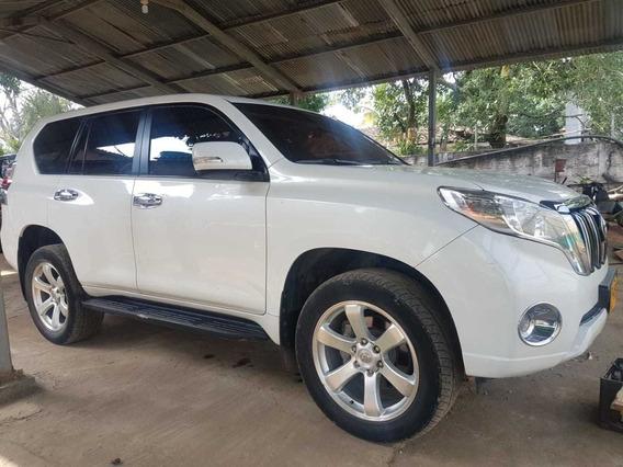 Se Vende Camioneta Toyota Prado Tx Modelo 2015, Motor 300cc,
