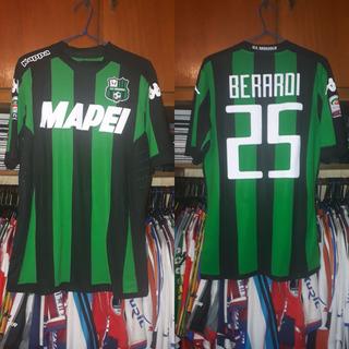 Sassuolo Berardi Kappa 2016 Calcio