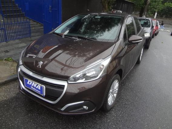 Peugeot 208 1.6 Active Pack Automático