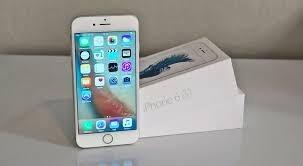 iPhone 6s Plus Original 16gb