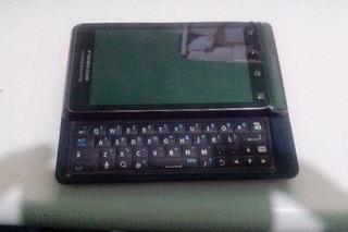 Celular Motorola Milestone A953 Para Tirar Peças