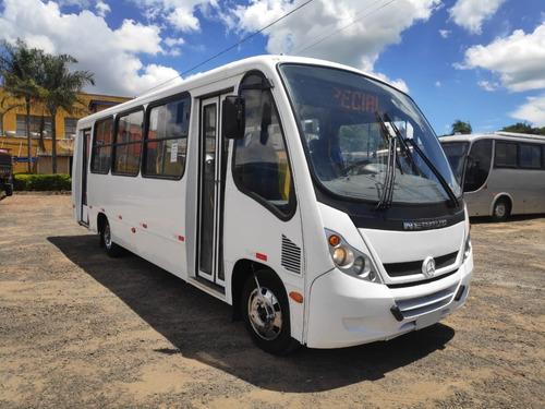 Micro Onibus Neobus Mb (volare W8/w9/senior/neobus/comil)