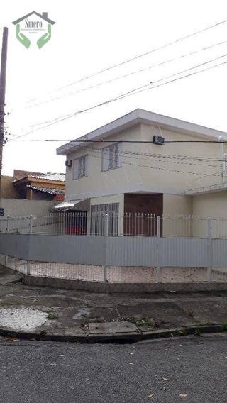 Casa Comercial Ou Residencial Em Presidente Altino - So0975
