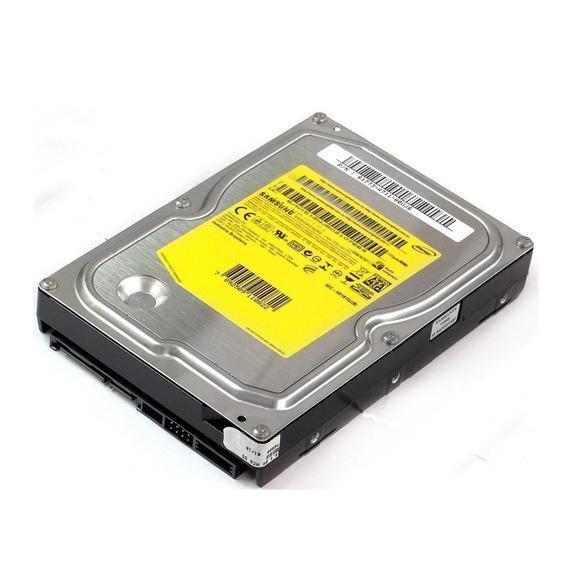 4x Hd Interno 500gb Sata Disco Rígido 7200rpm