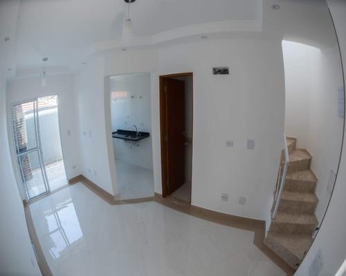 Imagem 1 de 23 de Casa Para Venda Em Osasco Bairro Do Jaguaribe - Ca00921 - 67611383