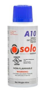 Probador Para Detectores De Humo/ Solo-a10