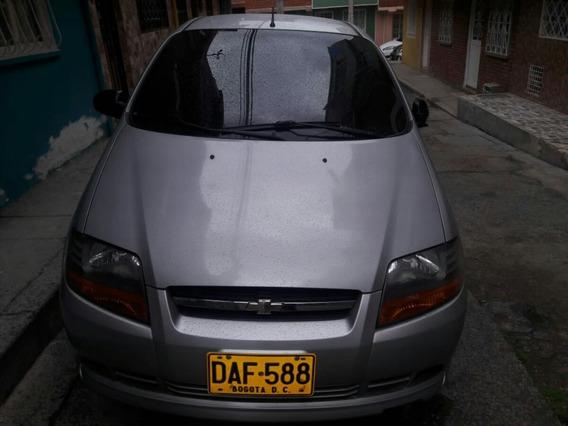 Chevrolet Aveo Chevrolet Aveo Gti 1600 2009