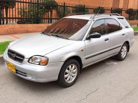 Chevrolet Esteem Sw 1.6 At