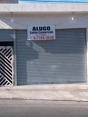 Salão Comercial Comercio Loja Salão Galpão